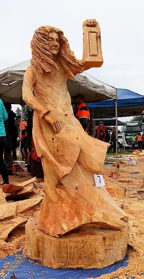 Winning Carve